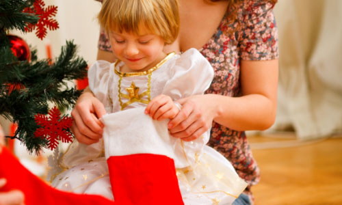 6 Great Stockings Stuffers for Kids
