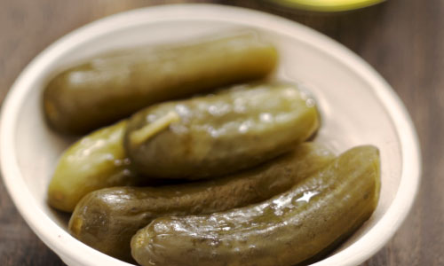 4 Health Benefits of Pickles