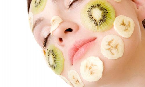 5 Homemade Fruit Face Masks