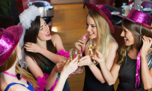 6 Interesting Facts About New Year