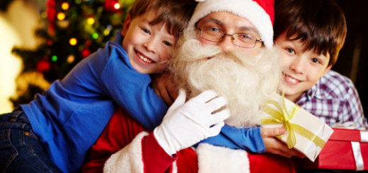 ips-to-make-Your-Child-Believe-in-Santa-Claus
