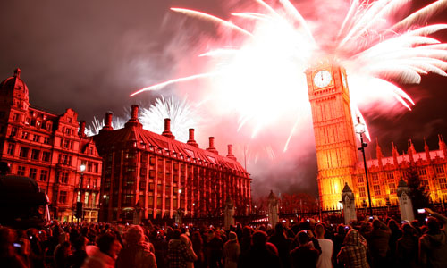 15 New Years Eve Quotes to Close 2013 With