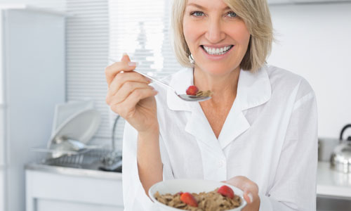 7 Reasons to Eat Breakfast in the Morning