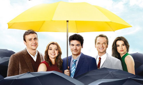 10 Reasons to Watch 'How I Met Your Mother'