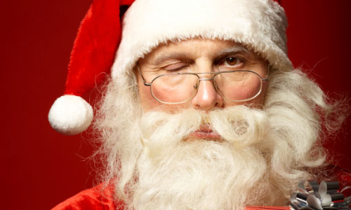 4 Reasons Why the Myth of Santa Claus has Continued Over the Years