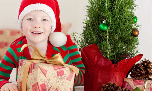 4 Surprise Gifts to Give Your Kids for Christmas