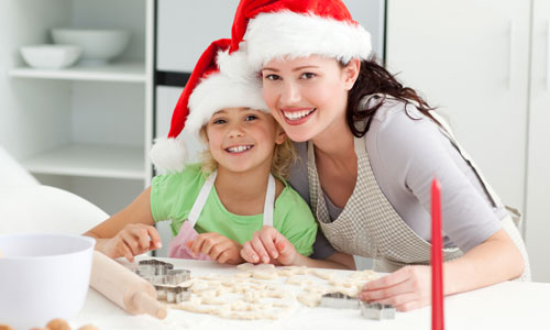 50 Things to Do at Christmas Time