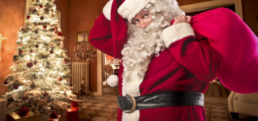things-you-didn't-know-about-santa-claus
