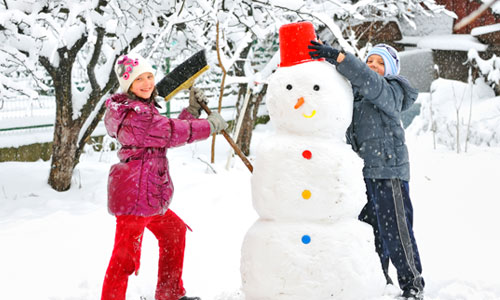 6 Things You Must Do This Holiday Season