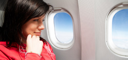 6 Tips on How to Avoid Jet Lag