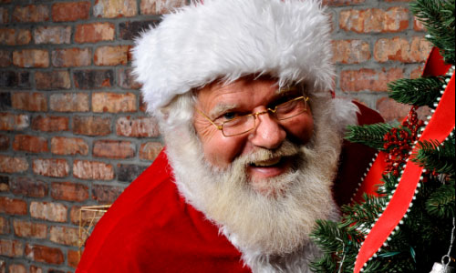 6 Tips to be a Good Santa Claus
