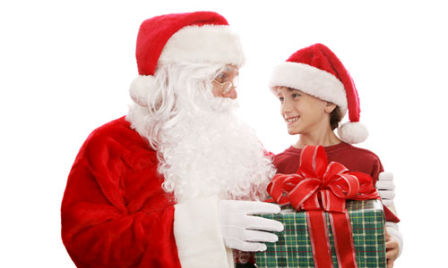 6 Tips to Make Christmas Special for Underprivileged Kids