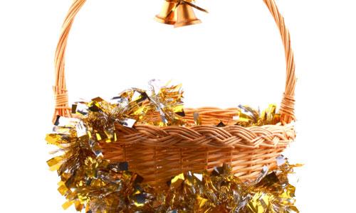 5 Tips to Make Christmas Gift Baskets