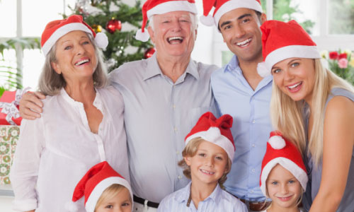 5 Tips to Make Your Family Happy This Christmas