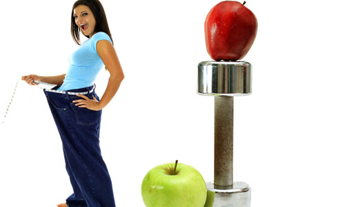 6 Tips to Stick to Your Weight Loss Goals