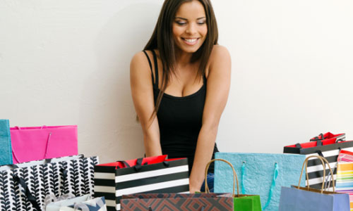 6 Tips to Stop Impulse Shopping