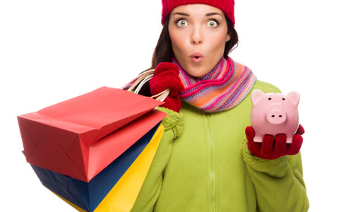 6 Tips to Survive the Holiday Season on a Budget
