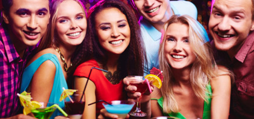 Top 5 New Year's Eve Parties