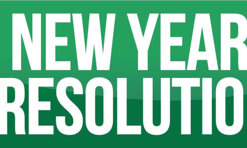 5 Unique New Year Resolutions You can Make