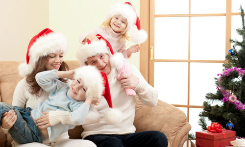 4 Ways to Bring Your Family Closer this Christmas