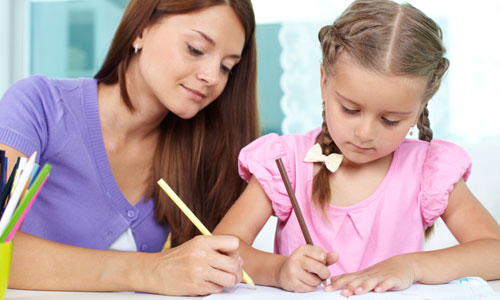6 Ways to Help Your Kids With Homework