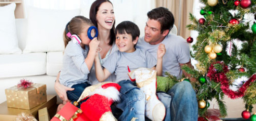 ways-to-make-christmas-memorable-for-your-children