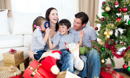 5 Ways to Make Christmas Memorable for Your Children
