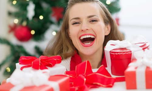 5 Ways to Make this Your Best Christmas Ever