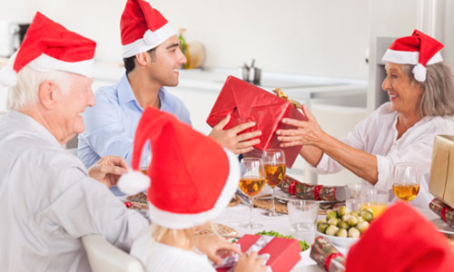 5 Ways to Make Your Parent's Christmas Special