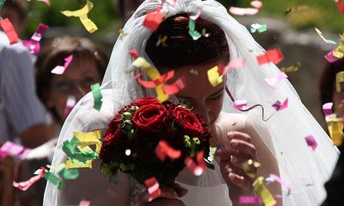 6 Ways to Organize Cheap But Great Wedding Celebrations