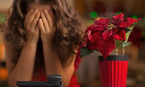 6 Ways to Overcome Sadness During Christmas Season