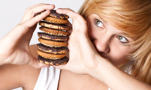 5 Ways to Quit Eating Junk Food