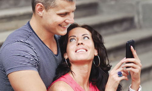 5 Ways to Reconnect With Your Husband