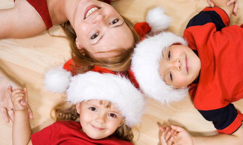 5 Ways to Tell Your Kids the Truth about Santa