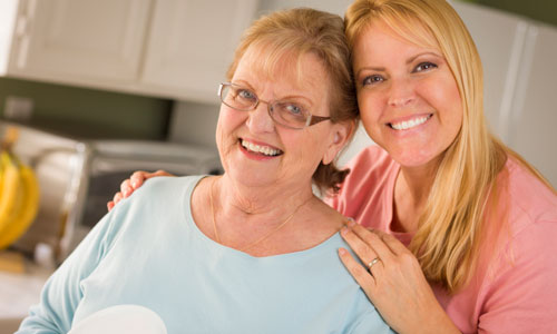 5 Ways to Win Over Your Mom-in-law