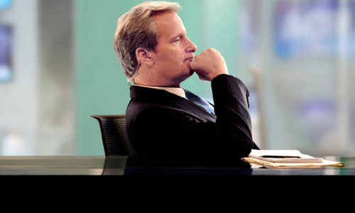 5 Reasons Why The Newsroom is a Great Series to Watch