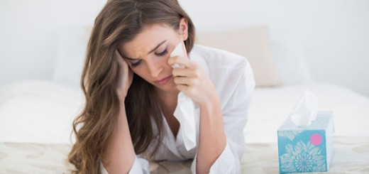 5 Reasons Crying is Good for Health