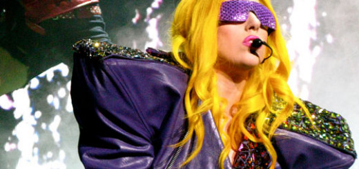 5 Reasons Why Lady Gaga is so Popular