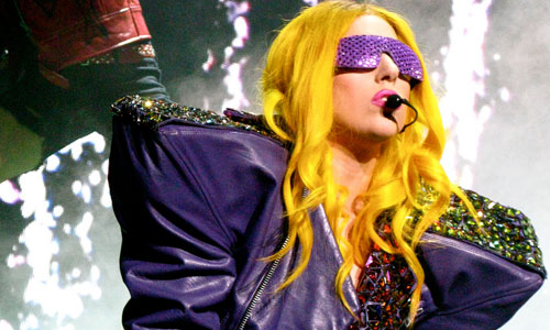 5 Reasons Why Lady Gaga is so Popular