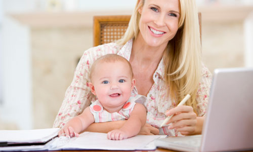 5 Awesome Ways to Manage Time If You are a Working Mom
