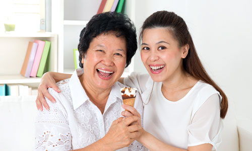 Facts to Know If You are Primary Caregiver to Your Parents