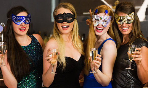 5 Fun Ways to Celebrate New Year's Eve