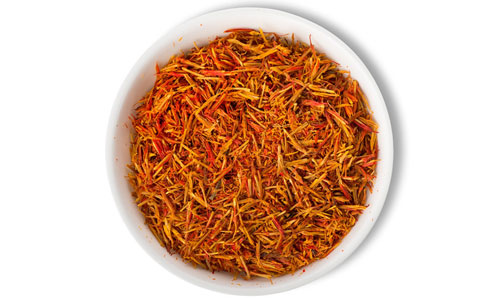 8 Health Benefits Of Saffron