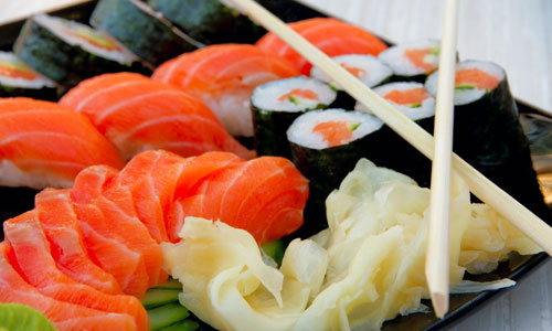 6 Japanese Foods You Must Try Once