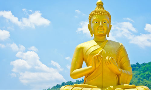 6 Reasons Buddhism is Becoming Popular