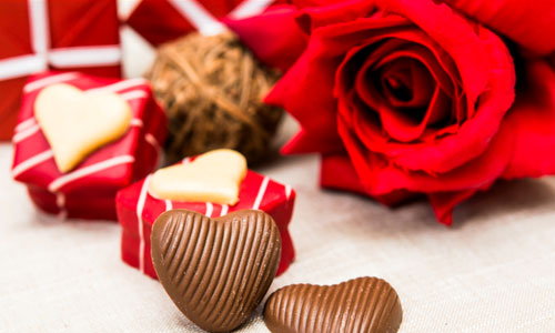 5 Reasons Why Chocolates is the Best Valentine's Day Gift