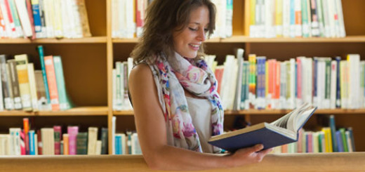 7 Reasons Why Paper Books will Never Die