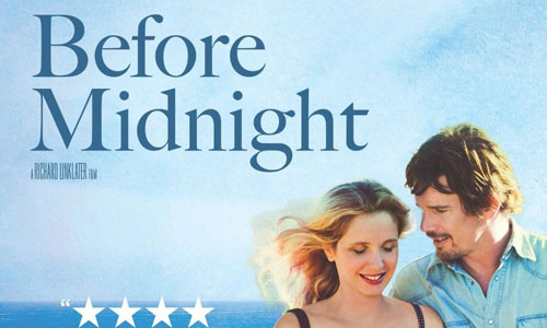 Things to Know About the Film Before Midnight