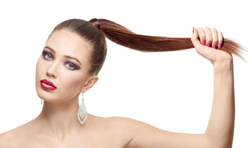 7 Tips On How To Get The Perfect Ponytail