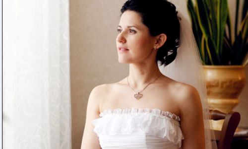 6 Ways to Beat Wedding Day Nerves